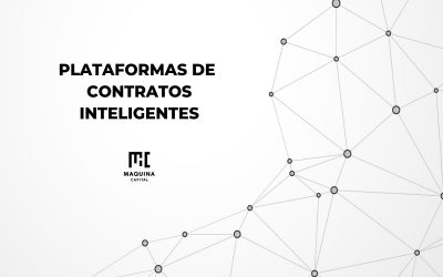 Plataformas de contratos inteligentes