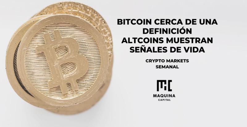 Bitcoin cerca de una definicion