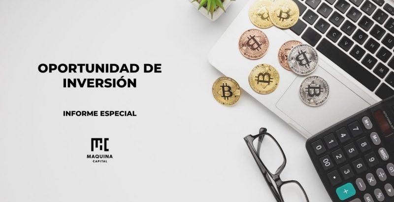 Informe Especial Oportunidad de inversion